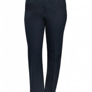 Alia conventional pull on pants in navy