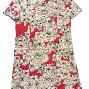 Adaptive dress peony